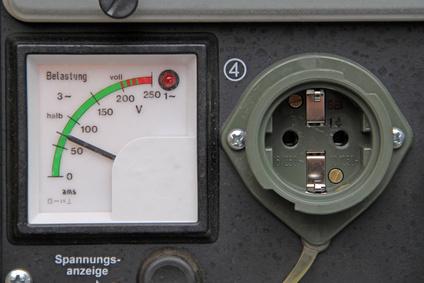 Denqbars Stromerzeuger zum Werkzeug des Jahres 2013 gewählt