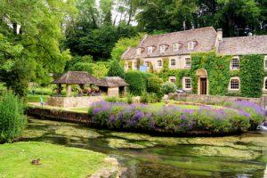 Natururlaub in Englands Südwesten: die schönsten Gärten