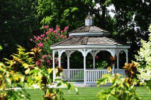 Romantik pur – so kommt die Liebe in Ihren Garten