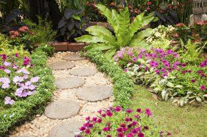 Jetzt schon an die nächste Gartensaison denken: In drei Schritten zur Traumoase