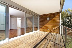 Vier Ideen für den Terrassenboden