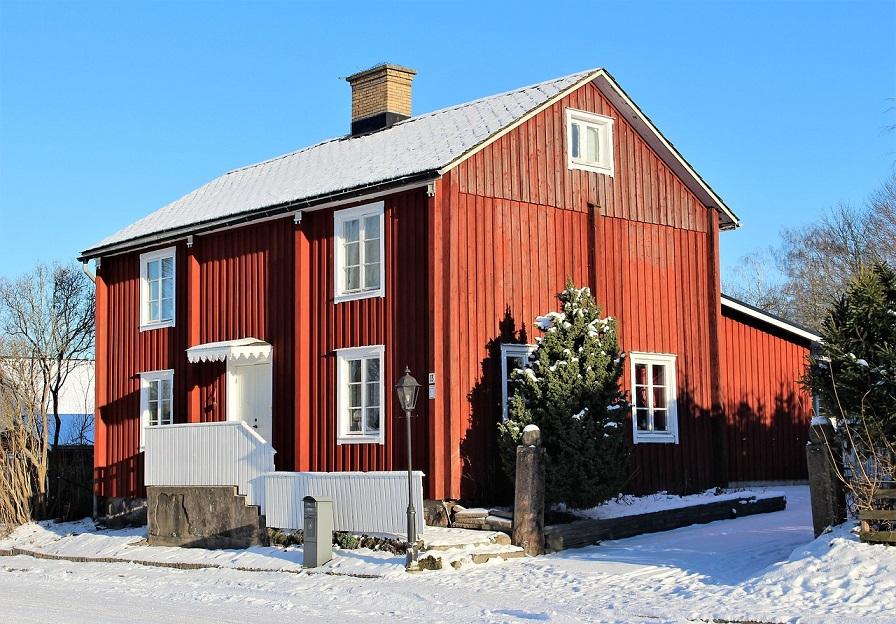 5 Tipps, um Haus und Garten gegen die Kälte zu schützen