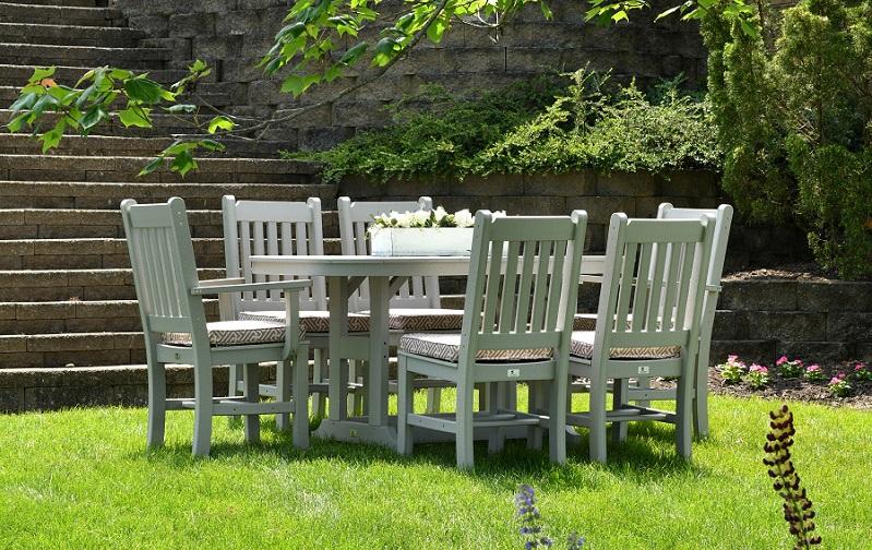 Neue Gartenmöbel kaufen – die wichtigsten Tipps