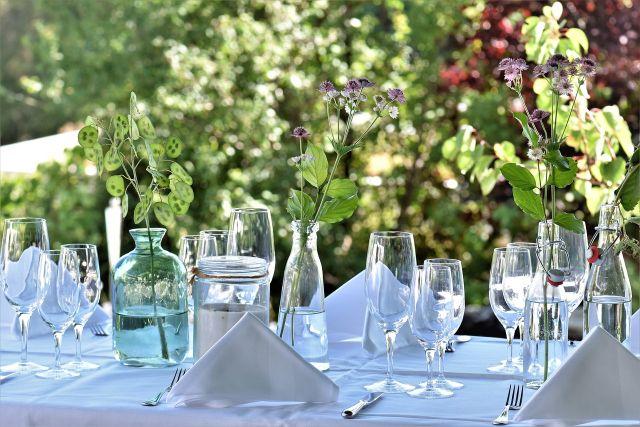 9 Tipps: So wird die Gartenparty ein voller Erfolg